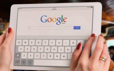 Google Update – Online Shops aufgepasst