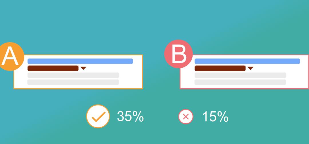 A/B Test: 20% mehr Klicks mit einer einfachen Anpassung an den Meta Tags
